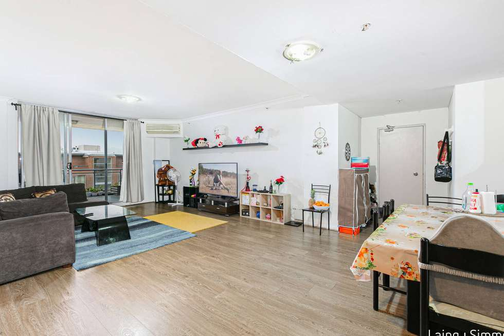 Fourth view of Homely unit listing, 3324/57-59 Queen Street, Auburn NSW 2144