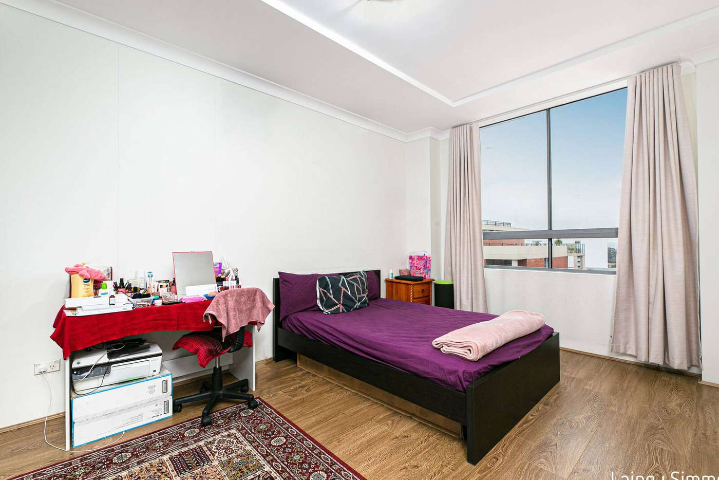 Sixth view of Homely unit listing, 3324/57-59 Queen Street, Auburn NSW 2144