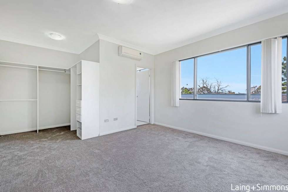 Second view of Homely townhouse listing, 28/2-4 Ferndale Close, Constitution Hill NSW 2145