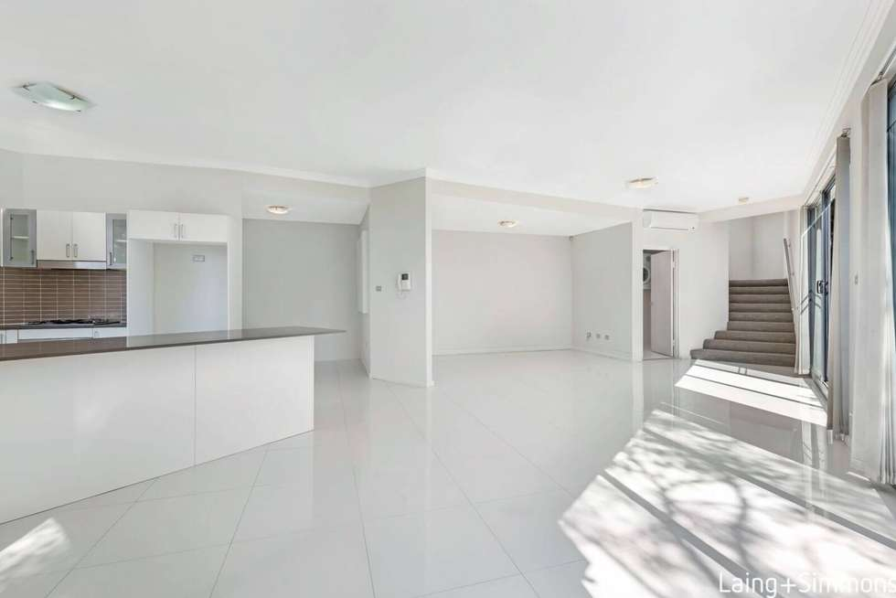 Third view of Homely townhouse listing, 28/2-4 Ferndale Close, Constitution Hill NSW 2145