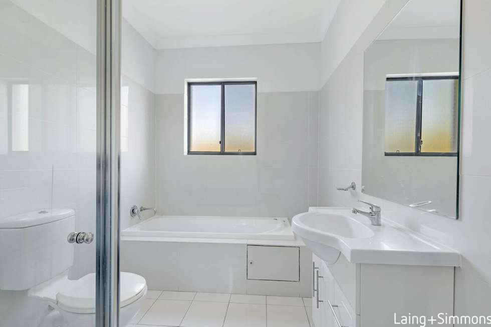 Fourth view of Homely townhouse listing, 28/2-4 Ferndale Close, Constitution Hill NSW 2145