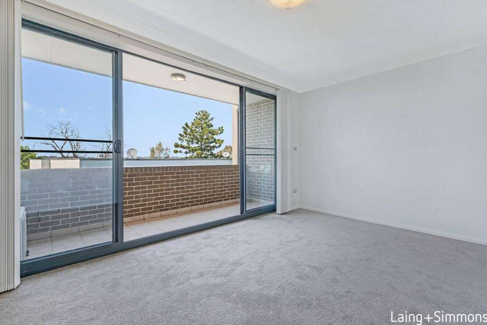Fifth view of Homely townhouse listing, 28/2-4 Ferndale Close, Constitution Hill NSW 2145