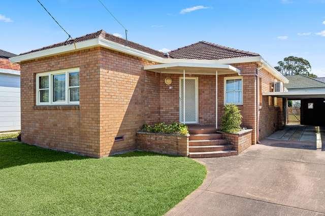 15 Hood Street, Miranda NSW 2228
