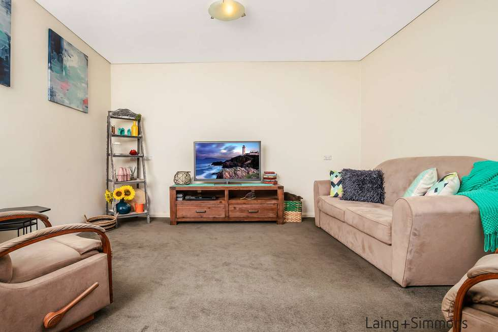 Third view of Homely unit listing, 21/1-3 Kleins Road, Northmead NSW 2152