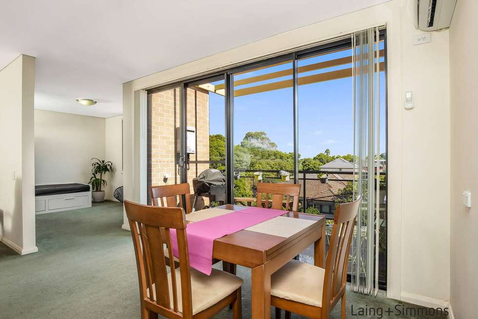 Fourth view of Homely unit listing, 21/1-3 Kleins Road, Northmead NSW 2152