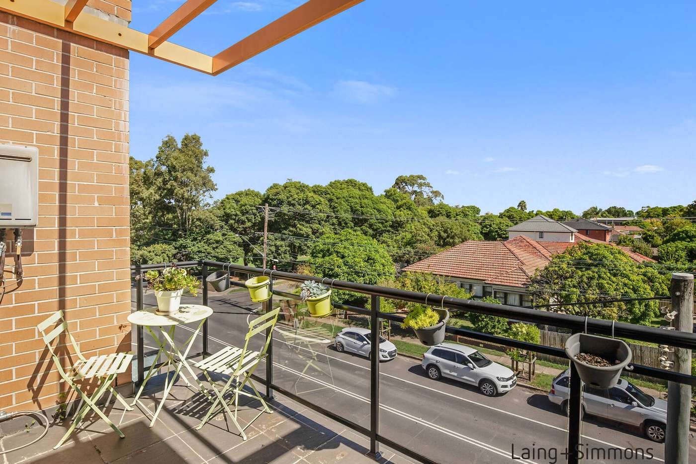 Seventh view of Homely unit listing, 21/1-3 Kleins Road, Northmead NSW 2152