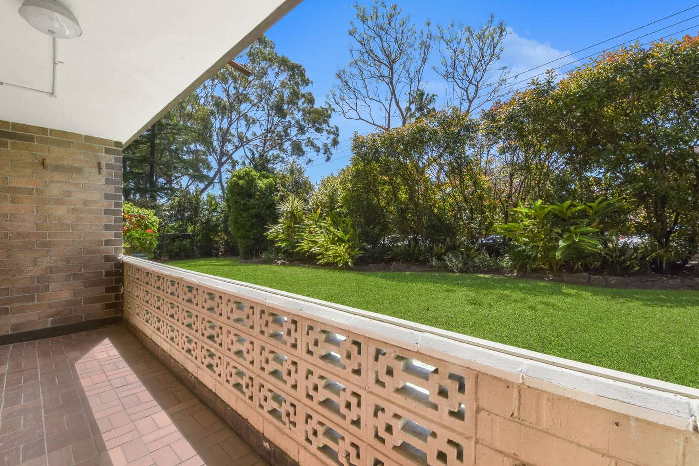 Main view of Homely apartment listing, 1/55 Albert Street, Hornsby NSW 2077