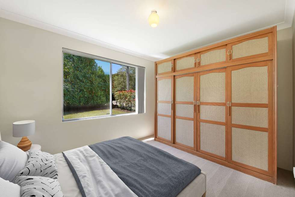 Third view of Homely apartment listing, 1/55 Albert Street, Hornsby NSW 2077