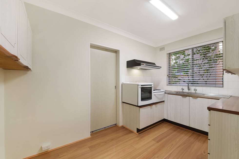 Fourth view of Homely apartment listing, 1/55 Albert Street, Hornsby NSW 2077
