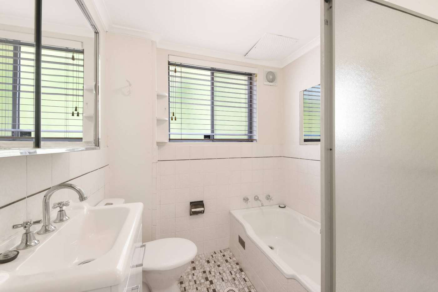 Fifth view of Homely apartment listing, 1/55 Albert Street, Hornsby NSW 2077