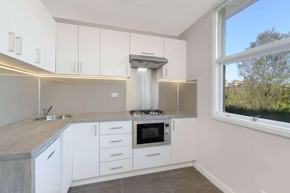 Fourth view of Homely studio listing, 101/22 Doris Street, North Sydney NSW 2060