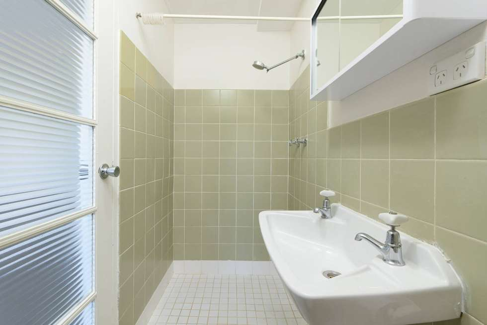 Fifth view of Homely studio listing, 101/22 Doris Street, North Sydney NSW 2060