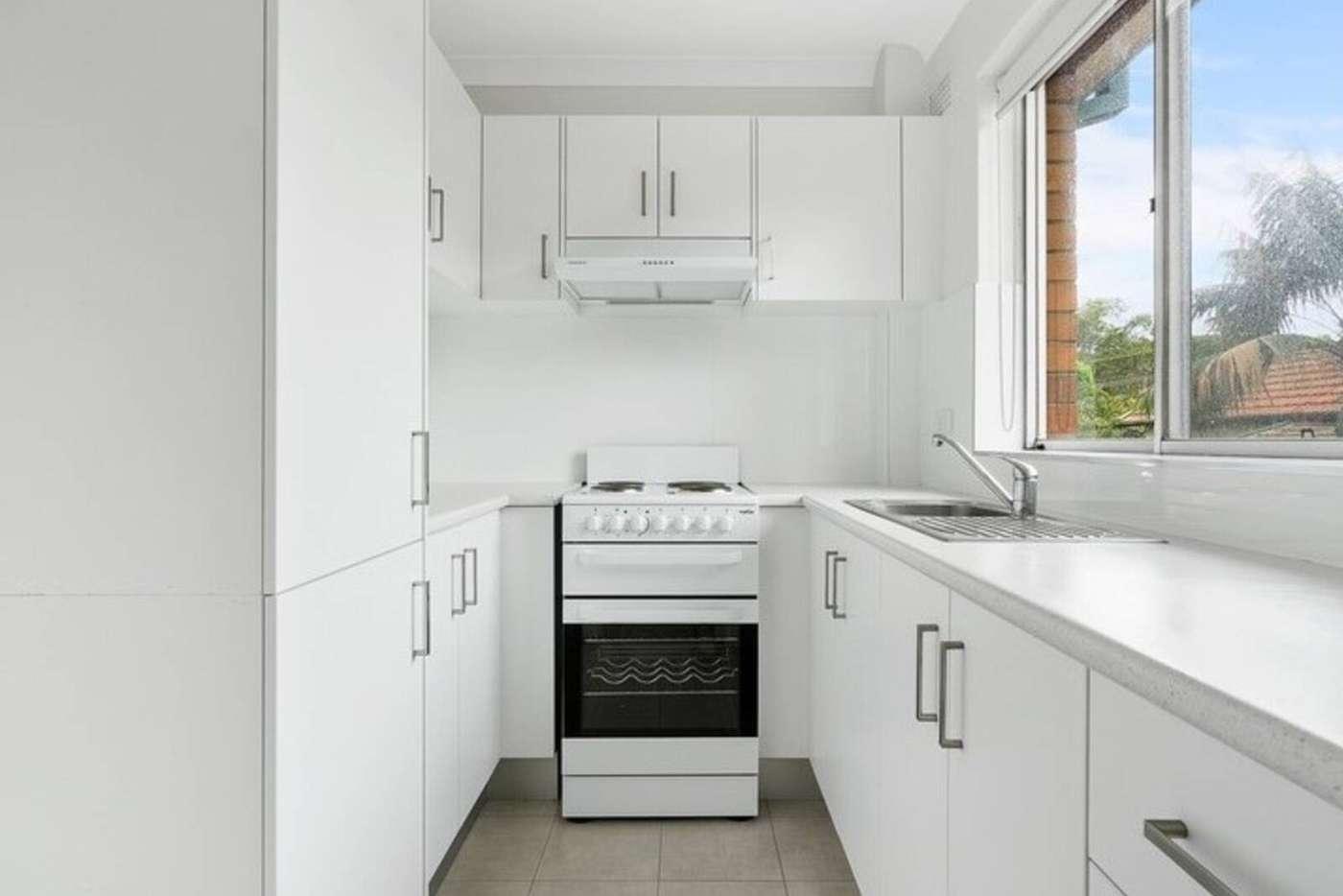Main view of Homely studio listing, 8/5 Roseville Avenue, Roseville NSW 2069