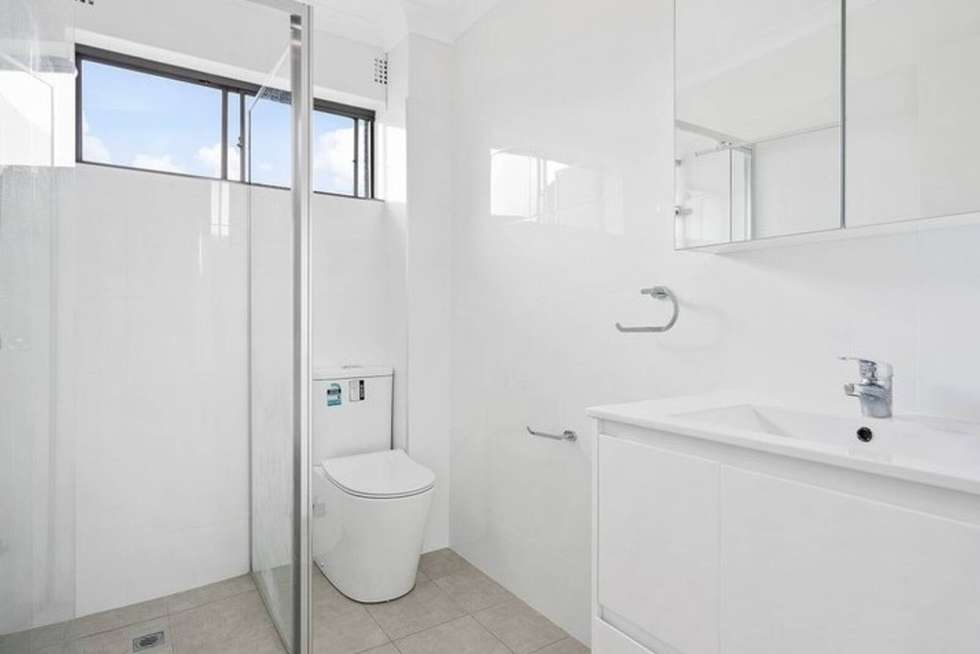 Second view of Homely studio listing, 8/5 Roseville Avenue, Roseville NSW 2069