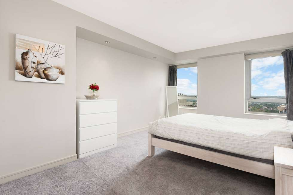 Second view of Homely apartment listing, 3203/79-81 Berry Street, North Sydney NSW 2060