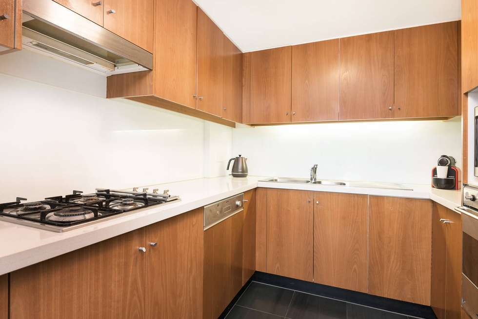 Third view of Homely apartment listing, 3203/79-81 Berry Street, North Sydney NSW 2060