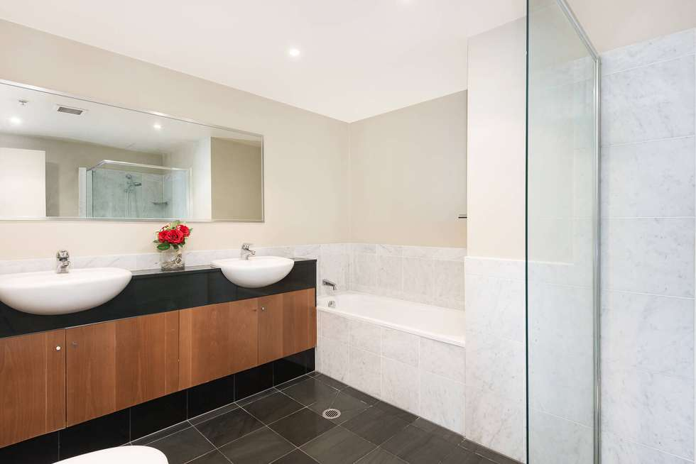Fourth view of Homely apartment listing, 3203/79-81 Berry Street, North Sydney NSW 2060
