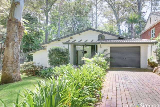 101-103 Wongala Crescent, Pennant Hills NSW 2120