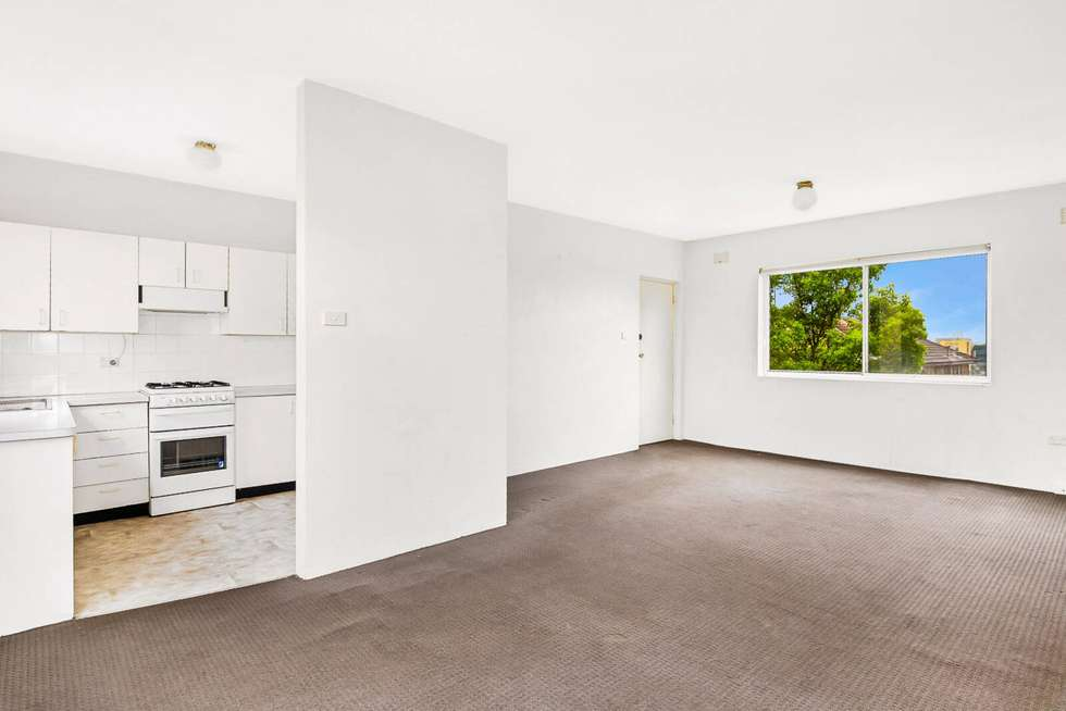 Second view of Homely apartment listing, 4/26 Kennedy Street, Kingsford NSW 2032