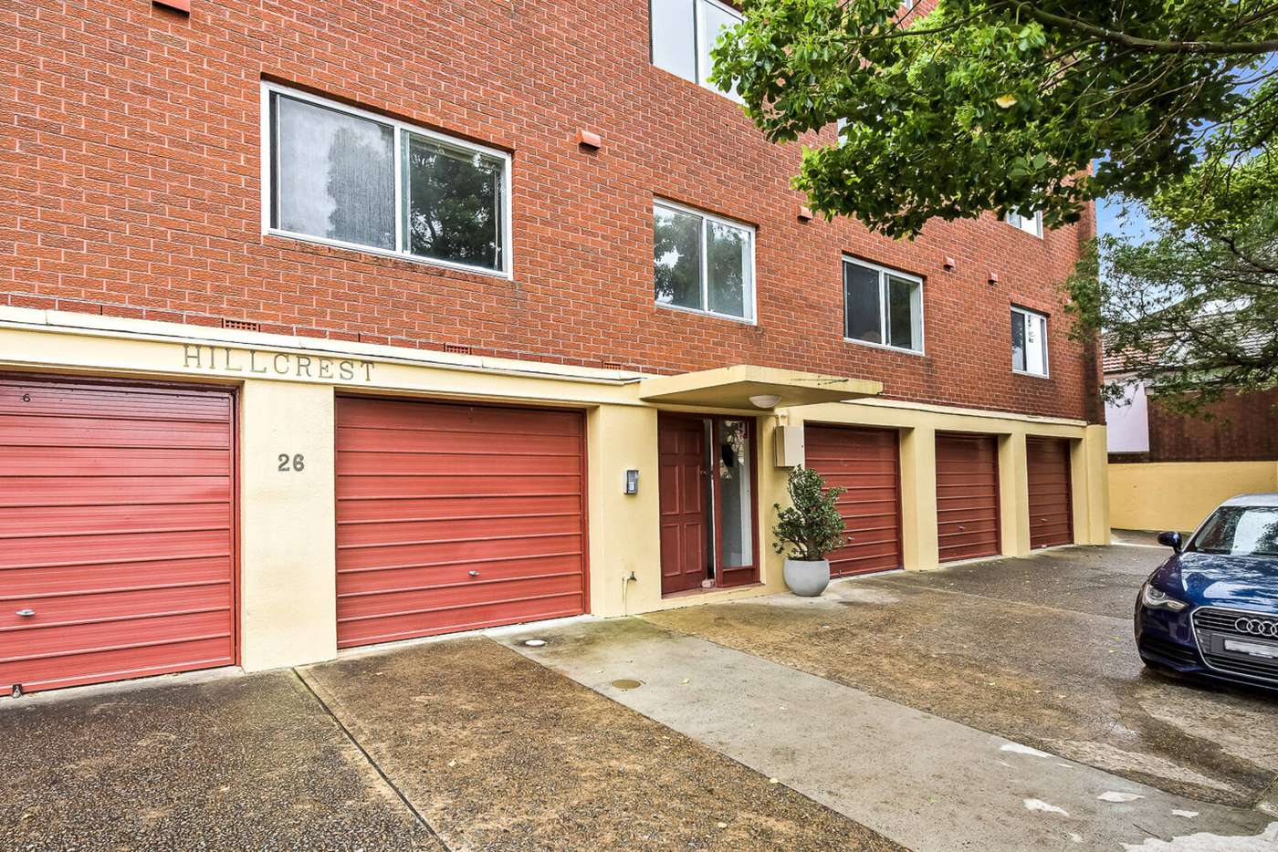 Seventh view of Homely apartment listing, 4/26 Kennedy Street, Kingsford NSW 2032