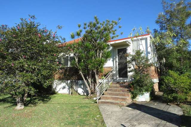 1 Alfred Street, Merrylands NSW 2160