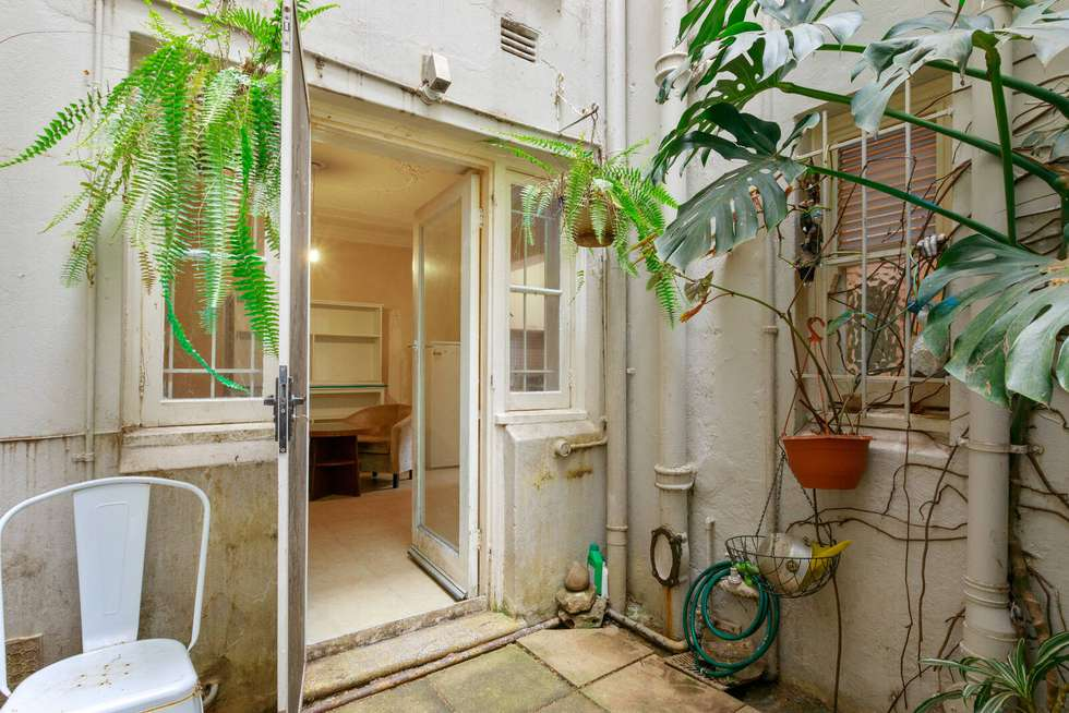 Third view of Homely apartment listing, 4/2B Tusculum Street, Potts Point NSW 2011