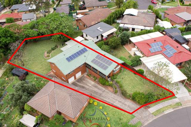 13 Noora Place, Marayong NSW 2148