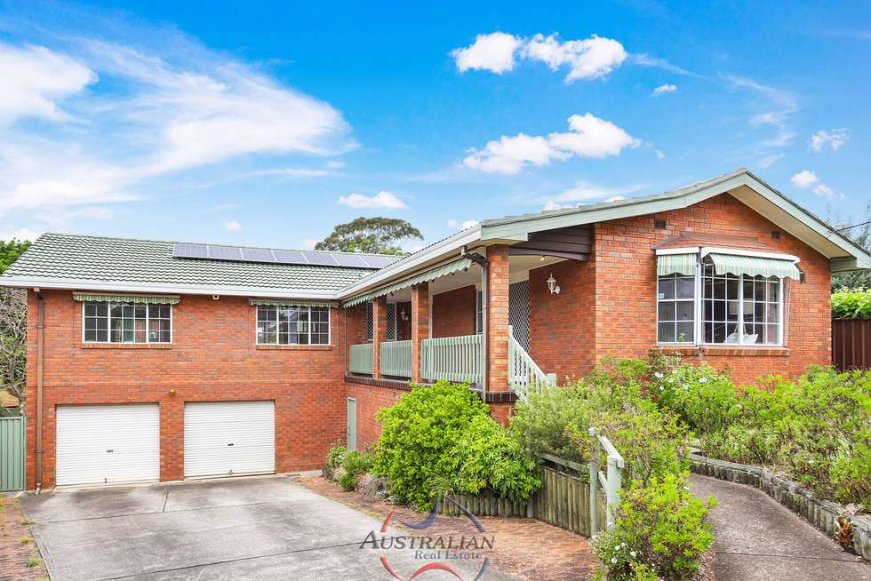 Second view of Homely house listing, 13 Noora Place, Marayong NSW 2148