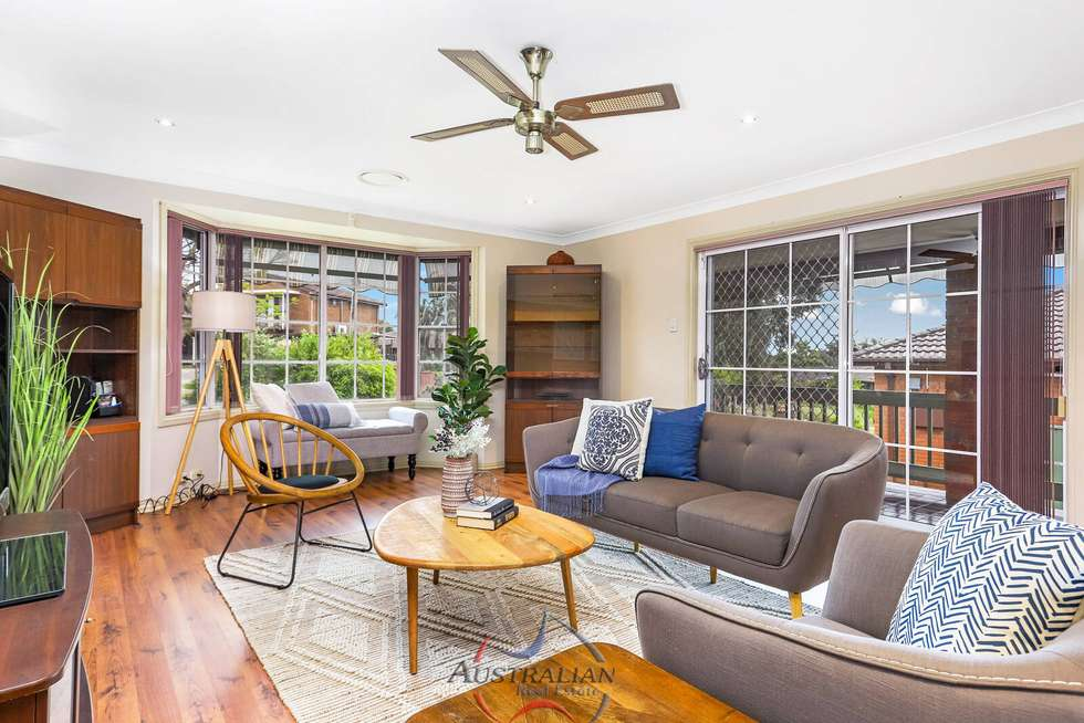 Third view of Homely house listing, 13 Noora Place, Marayong NSW 2148