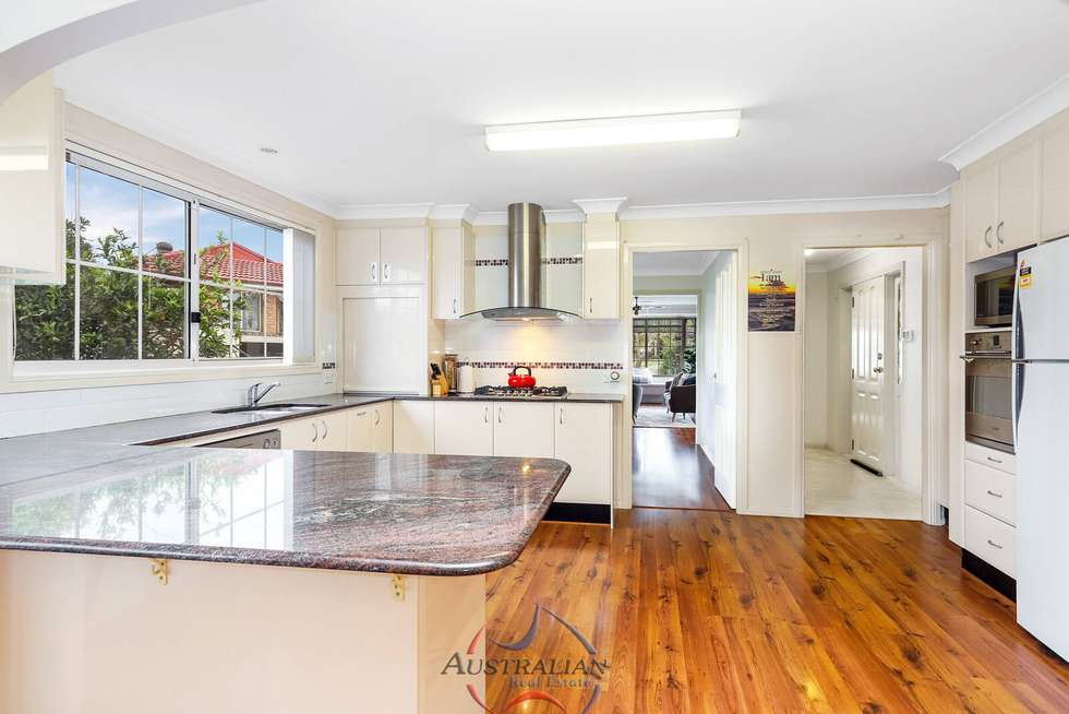 Fourth view of Homely house listing, 13 Noora Place, Marayong NSW 2148