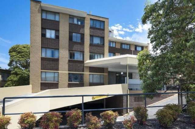 407/284 Pacific Hwy, Greenwich NSW 2065