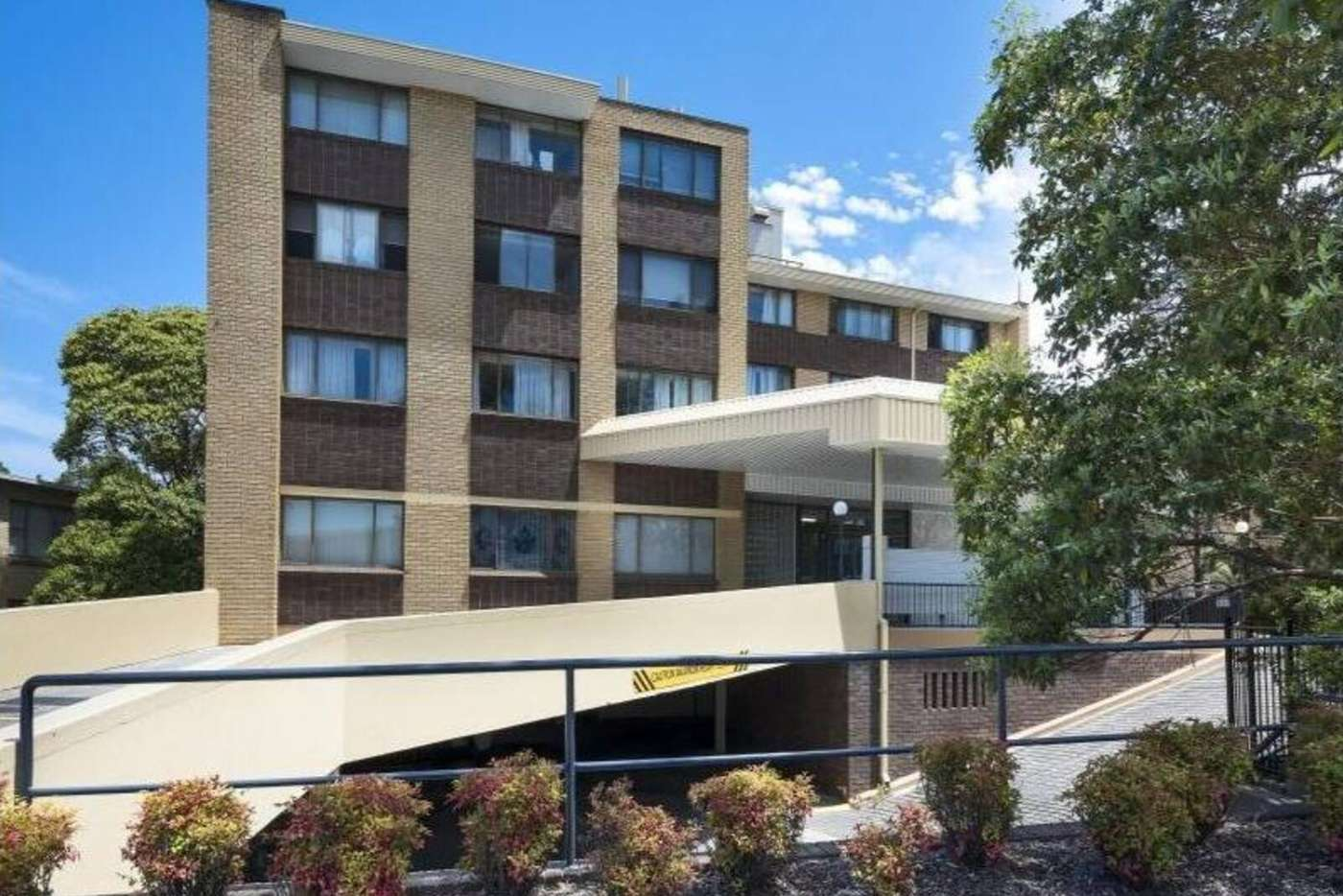 Main view of Homely apartment listing, 407/284 Pacific Hwy, Greenwich NSW 2065