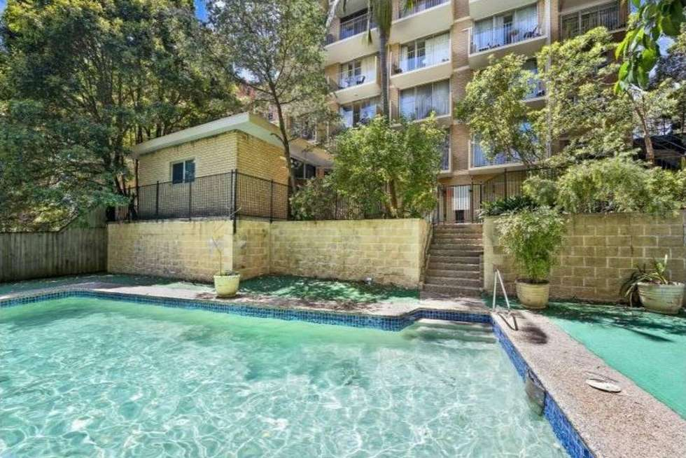 Second view of Homely apartment listing, 407/284 Pacific Hwy, Greenwich NSW 2065