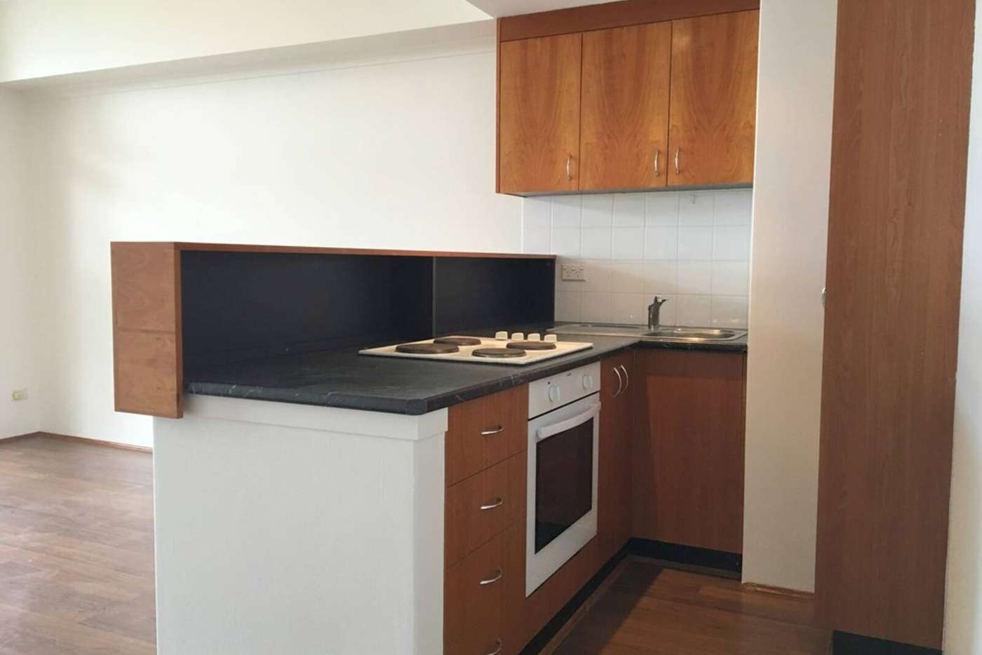 Fifth view of Homely apartment listing, 407/284 Pacific Hwy, Greenwich NSW 2065