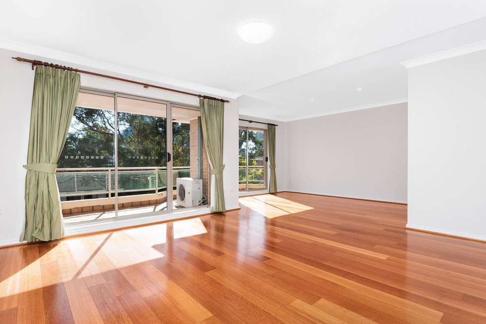 Second view of Homely unit listing, 10/11 Whitton Road, Chatswood NSW 2067