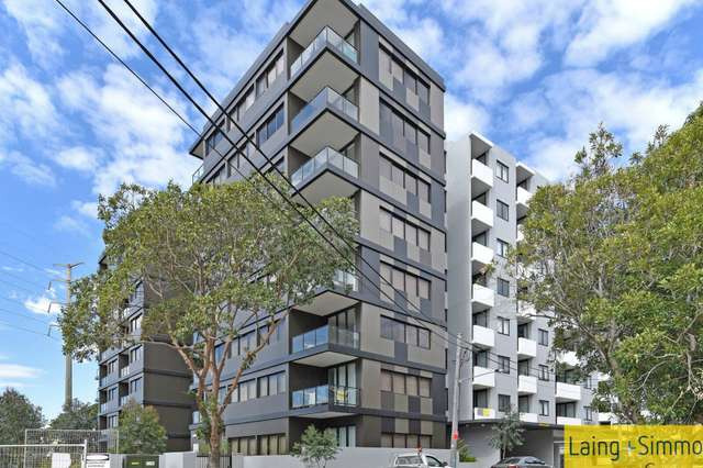 211/5 Powell Street, Homebush NSW 2140