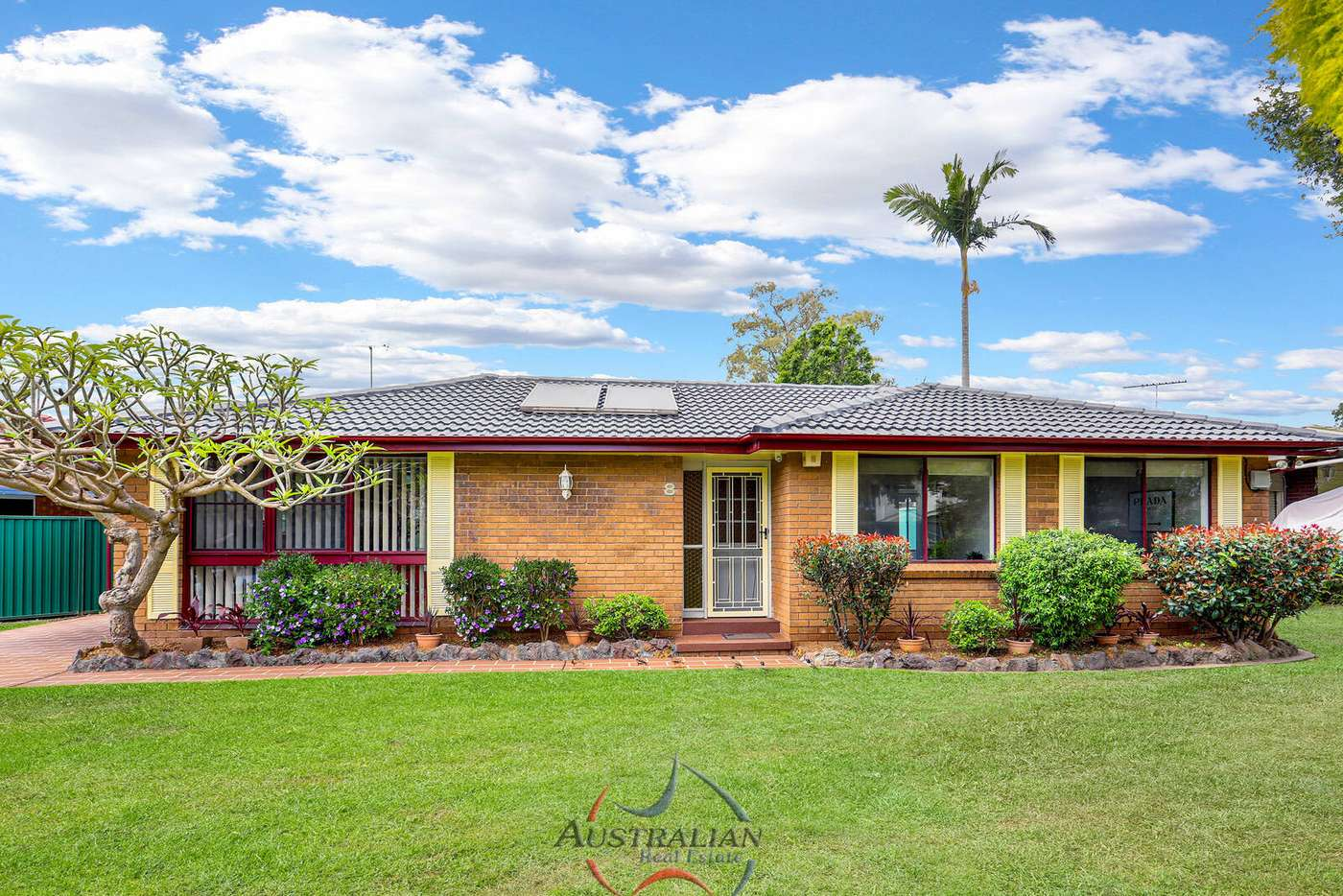 Main view of Homely house listing, 8 Caratel Crescent, Marayong NSW 2148