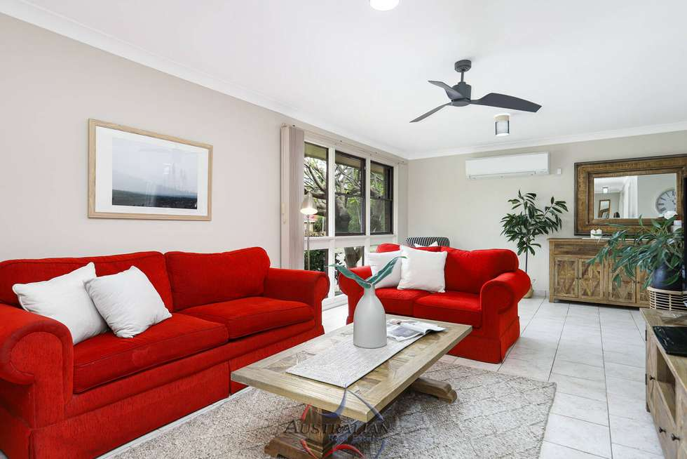 Third view of Homely house listing, 8 Caratel Crescent, Marayong NSW 2148
