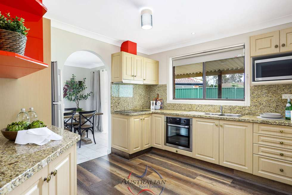 Fourth view of Homely house listing, 8 Caratel Crescent, Marayong NSW 2148
