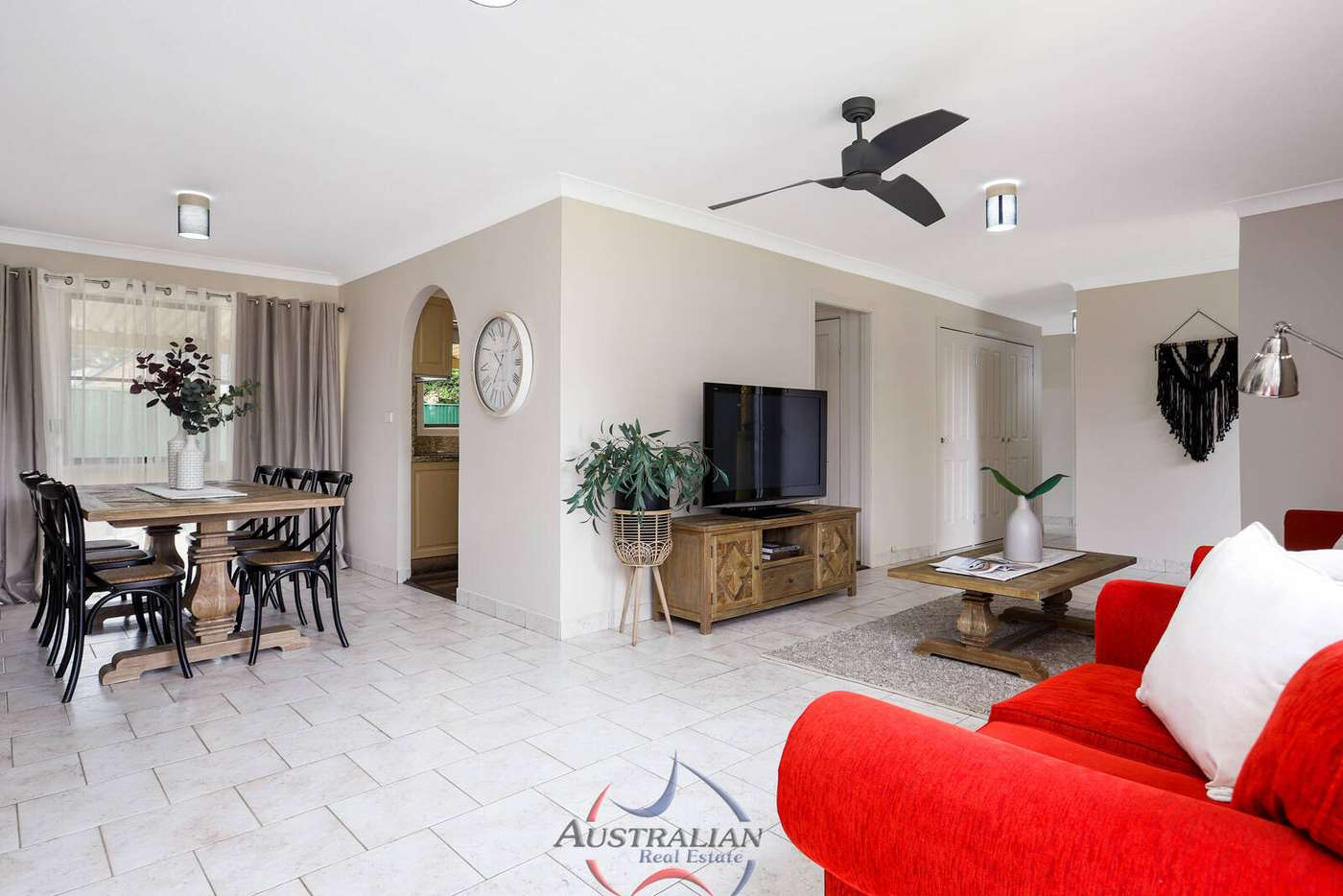 Fifth view of Homely house listing, 8 Caratel Crescent, Marayong NSW 2148