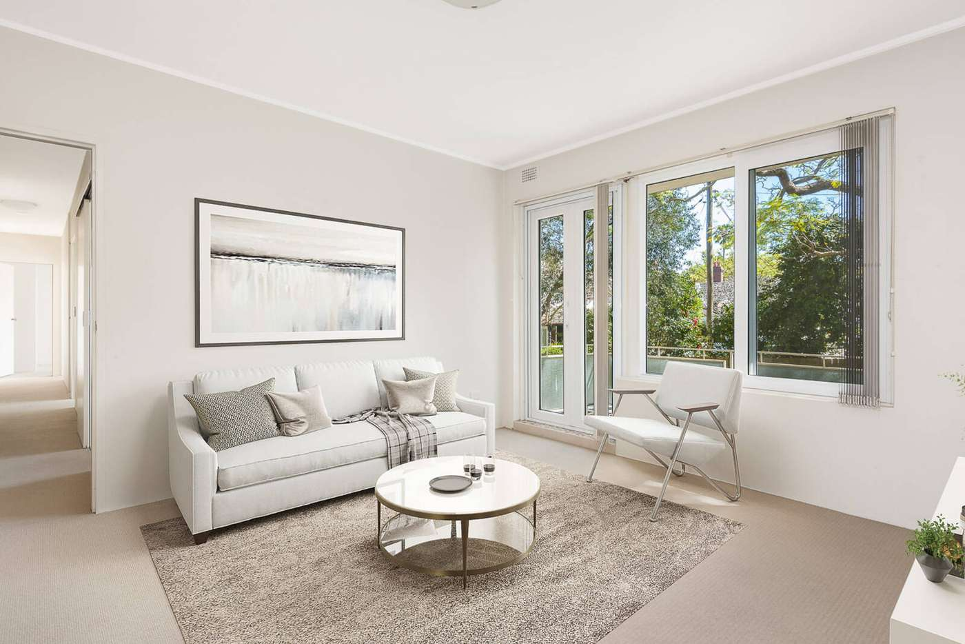 Main view of Homely apartment listing, 2/16 Mackenzie Street, North Sydney NSW 2060