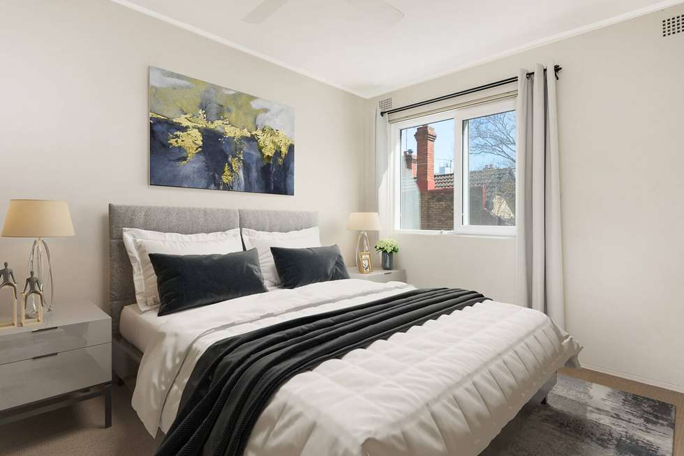 Second view of Homely apartment listing, 2/16 Mackenzie Street, North Sydney NSW 2060