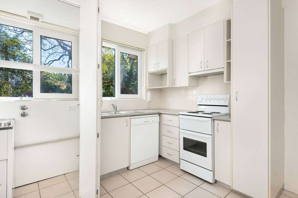 Third view of Homely apartment listing, 2/16 Mackenzie Street, North Sydney NSW 2060