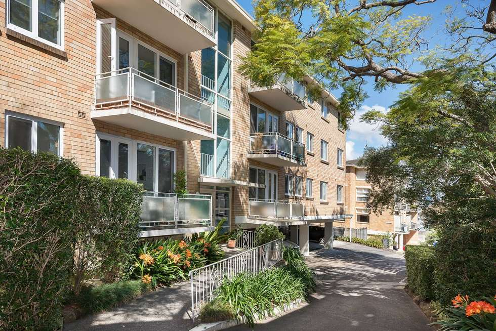 Fifth view of Homely apartment listing, 2/16 Mackenzie Street, North Sydney NSW 2060