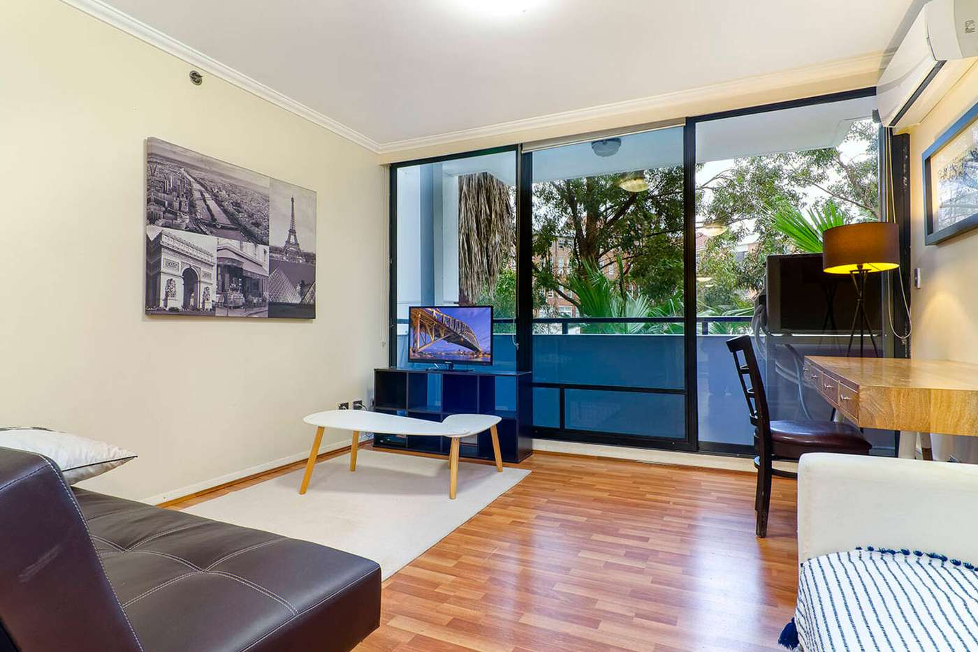 Main view of Homely studio listing, 15a/7 Herbert Street, St Leonards NSW 2065
