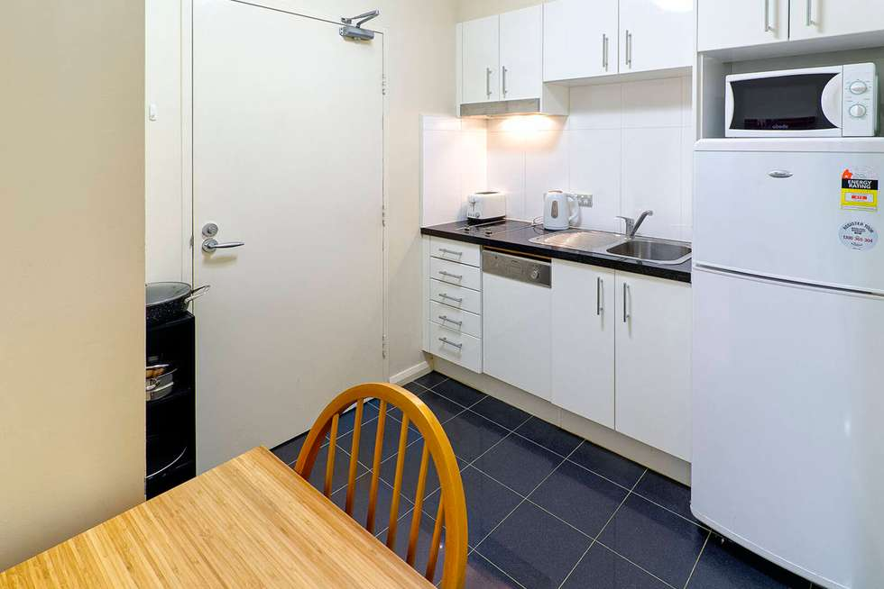 Second view of Homely studio listing, 15a/7 Herbert Street, St Leonards NSW 2065