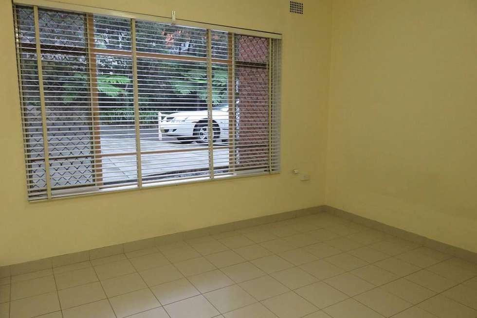 Second view of Homely studio listing, 2/11 Hampden Street, North Sydney NSW 2060
