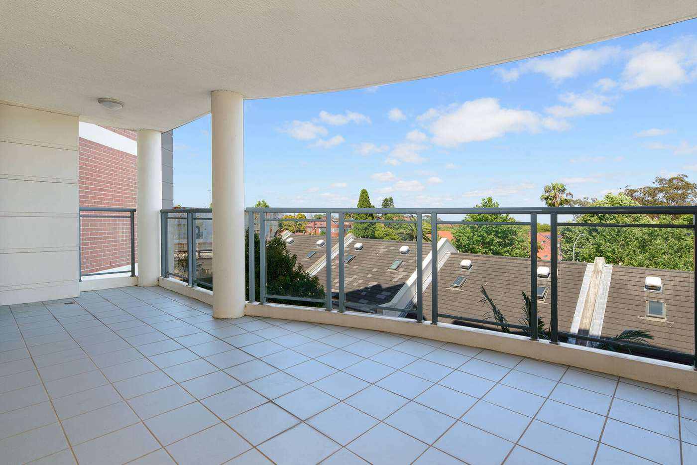 Main view of Homely apartment listing, 408/28 West Street, North Sydney NSW 2060