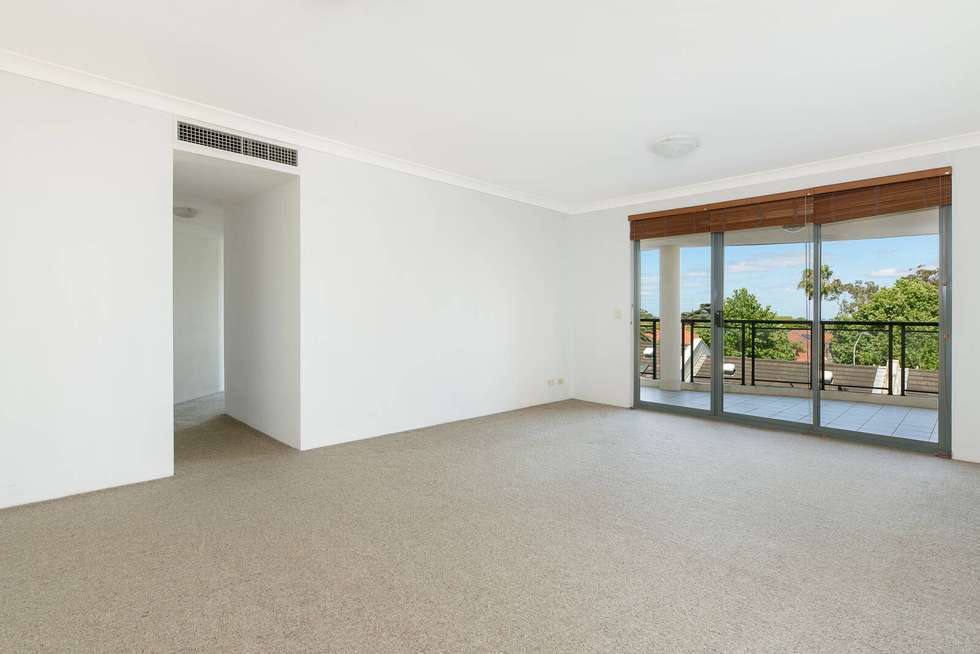 Second view of Homely apartment listing, 408/28 West Street, North Sydney NSW 2060