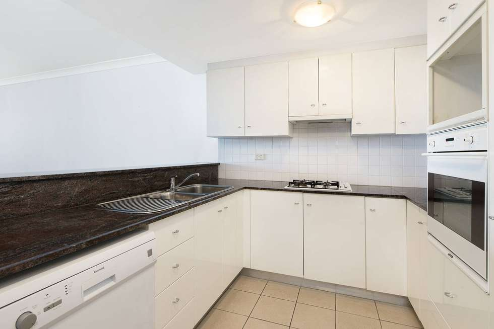 Third view of Homely apartment listing, 408/28 West Street, North Sydney NSW 2060